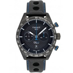 Tissot Mens T-Sport PRS516 Automatic Watch T100.427.36.201.00