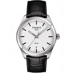 Tissot Mens T-Classic PR100 Strap Watch T101.410.16.031.00