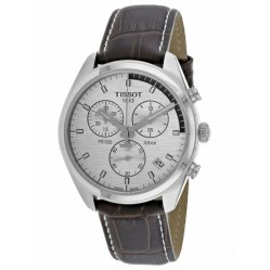 Tissot Mens T-Classic PR-100 Chronograph Watch T101.417.16.031.00