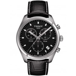 Tissot Mens T-Classic PR100 Chronograph Watch T101.417.16.051.00