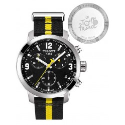 Tissot Mens PRC200 Tour De France Watch T055.417.17.057.01