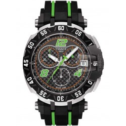 Tissot Mens Limited Edition T-Race Bradley Smith 2016 Watch T092.417.27.207.02
