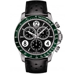 Tissot Mens T-Sport V8 Chronograph Watch T106.417.16.057.00