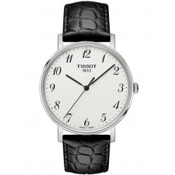 Tissot Mens T-Classic Everytime Watch T109.410.16.032.00