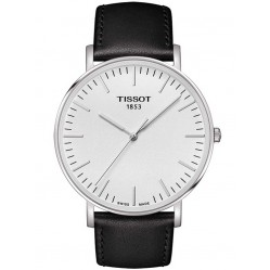 Tissot Mens Everytime Watch T109.610.16.031.00