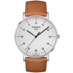 Tissot Mens Everytime Watch T109.610.16.037.00