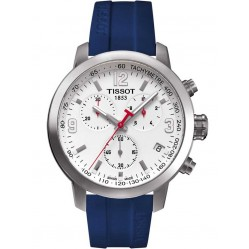 Tissot Mens Special Edition Six Nations PRC 200 RBS Watch T055.417.17.017.01