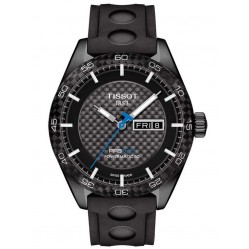 Tissot Mens T-Sport PRS 516 Powermatic 80 Watch T100.430.37.201.00