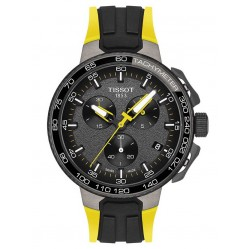 Tissot Mens T-Bike Tour De France 2017 Watch T111.417.37.441.00