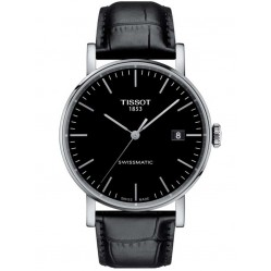 Tissot Mens T-Classic Everytime Swissmatic Watch T109.407.16.051.00
