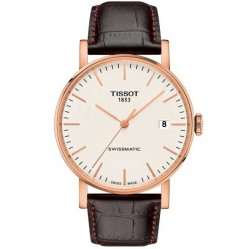Tissot T-Classic Everytime Automatic Watch T1094073603100