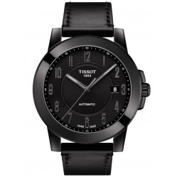 Tissot T-Sport Gentleman Swissmatic Watch T098.407.36.052.00