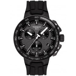 Tissot Mens T-Race Cycling Black Watch T111.417.37.441.03