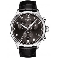 Tissot Mens Chrono Xl Classic Black Watch T116.617.16.057.00