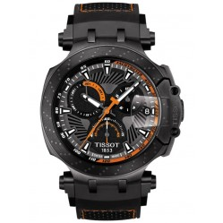 Tissot Mens T-Sport T-Race Limited Edition Marc Marquez 2018 Watch T115.417.37.061.05