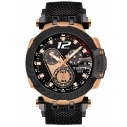 Tissot Mens T-Sport T-Race Limited Edition MotoGP 2019 Watch T115.417.37.057.00