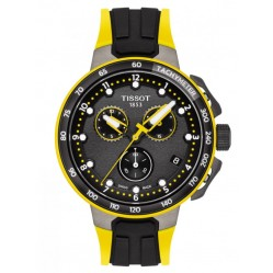 Tissot Mens T-Race Cycling Tour De France 2019 Special Edition Watch T111.417.37.057.00