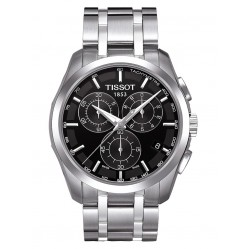 Tissot Mens T-Classic Couturier Watch T035.617.11.051.00