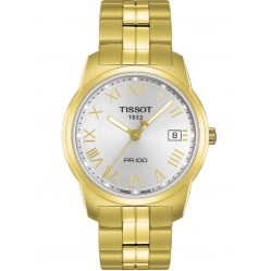 Tissot Mens PR100 Watch T049.410.33.033.00