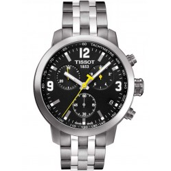 Tissot Mens T-Sport PRC200 Chronograph Watch T055.417.11.057.00