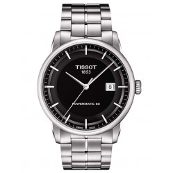 Tissot Mens Luxury Automatic Watch T086.407.11.051.00