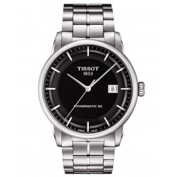 Tissot Mens T-Classic Powermatic 80 Watch T086.407.11.051.00