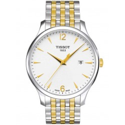 Tissot Mens Tradition Watch T063.610.22.037.00