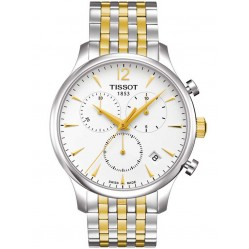 Tissot Mens Tradition Watch T063.617.22.037.00
