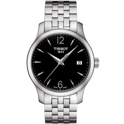 Tissot Mens Tradition Watch T063.210.11.057.00