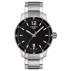 Tissot Mens Quickster Watch T095.410.11.057.00