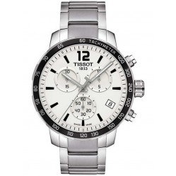 Tissot Mens T-Sport Quickster Watch T095.417.11.037.00