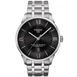 Tissot Mens Chemin des Tourelles Watch T099.407.11.058.00