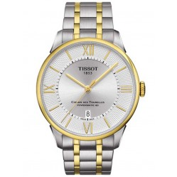 Tissot Mens Chemin des Tourelles Watch T099.407.22.038.00