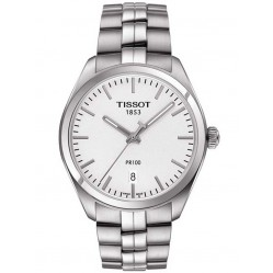 Tissot Mens PR100 Watch T101.410.11.031.00