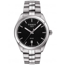 Tissot Mens PR100 Watch T101.410.11.051.00