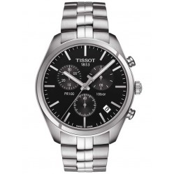 Tissot Mens PR100 Watch T101.417.11.051.00