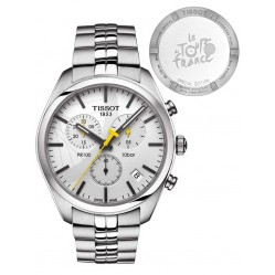 Tissot Mens PR100 Tour De France Watch T101.417.11.031.01