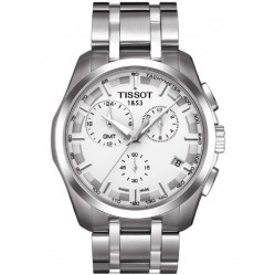 Tissot Mens Couturier Watch T035.439.11.031.00