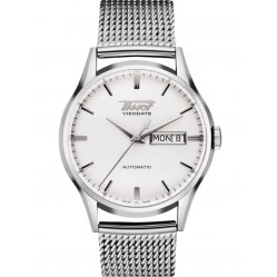 Tissot Mens Visodate Silver Watch T019.430.11.031.00