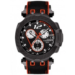 Tissot Mens T-Race Marc Marquez 2019 Limited Edition Watch T115.417.37.057.01