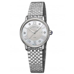Raymond Weil Ladies Maestro Automatic Watch 2637-STS00966