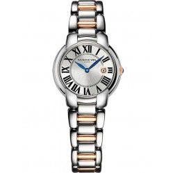 Raymond Weil Ladies Jasmine Bracelet Watch 5229-S5-000659