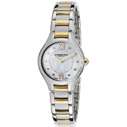 Raymond Weil Ladies Noemia Watch 5124-SPS000985