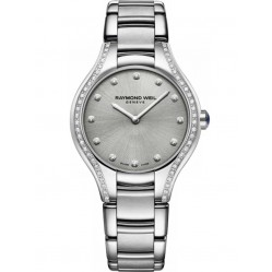 Raymond Weil Ladies Noemia Diamond Watch 5132-STS-065081