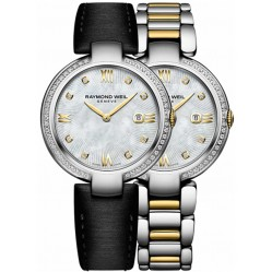 Raymond Weil Ladies Shine Bracelet Watch 1600-SPS000995