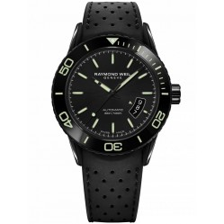 Raymond Weil Mens Freelancer Watch 2760-SB1-020001