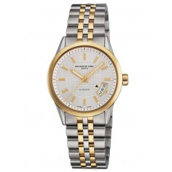 Raymond Weil Mens Freelancer Watch 2770-STP-65001
