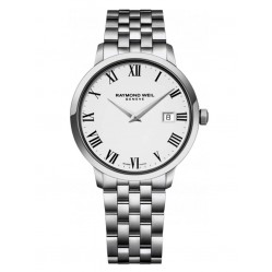 Raymond Weil Mens Toccata Watch 5488-ST-000300