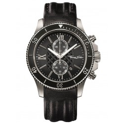 Thomas Sabo Mens Rebel At Heart Watch WA0199-203-203