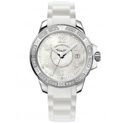 Thomas Sabo Ladies Glam and Soul Watch WA0119-207-202